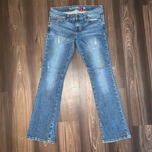 Guess Boot Jeans Size 30